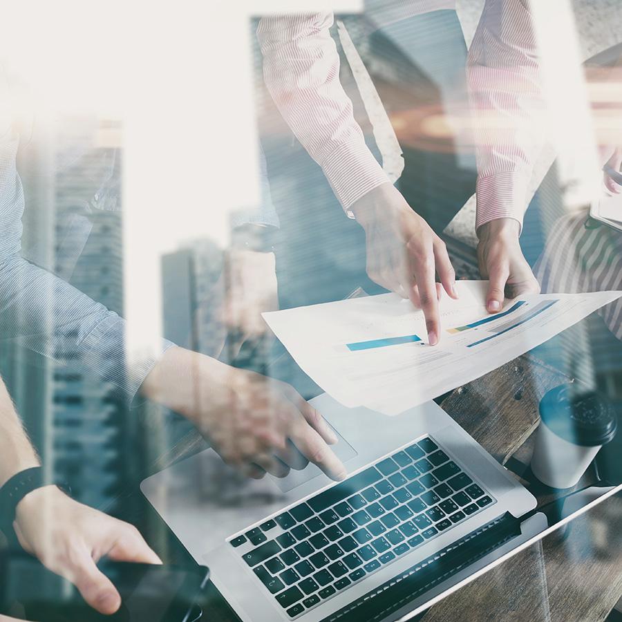 Ce presupune serviciul – analiza proceselor de business?