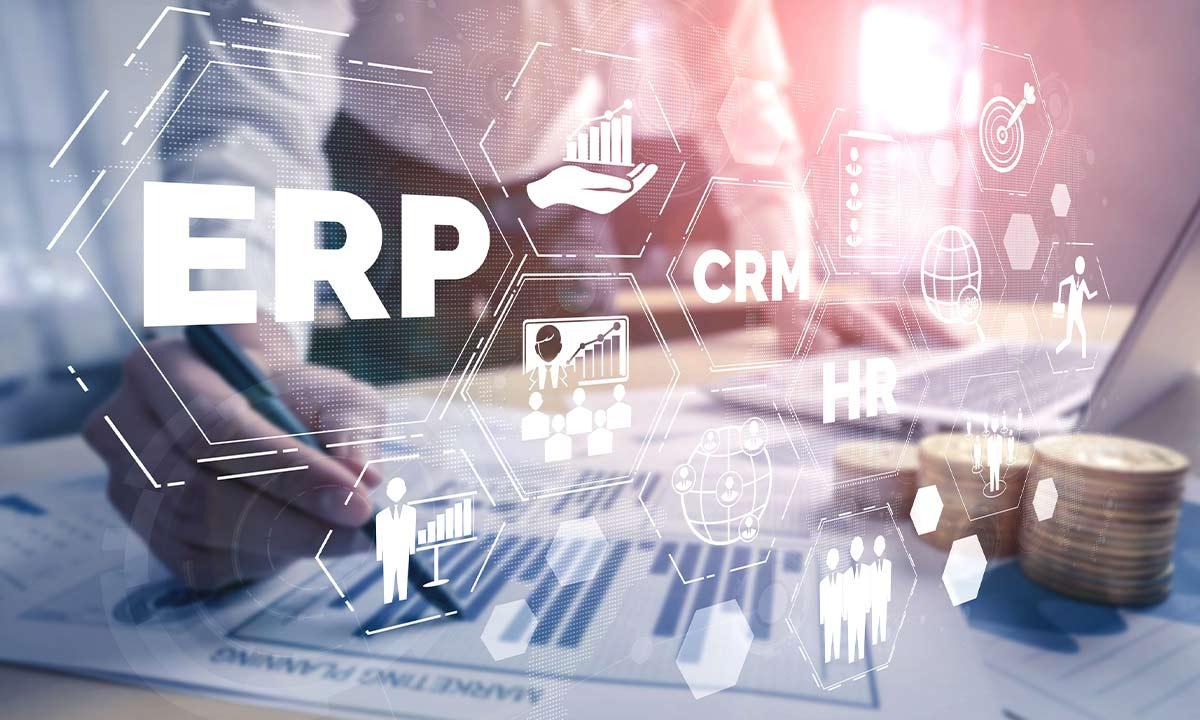 Studiu de caz: De ce as implementa un sistem ERP?