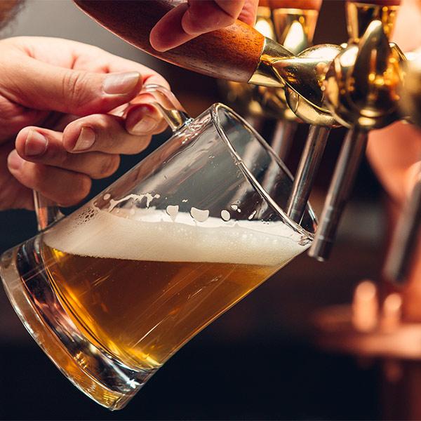 Liderul distributiei de bere si bauturi racoritoare din Bistrita a ales ERP, SFA si BI de la Senior Software