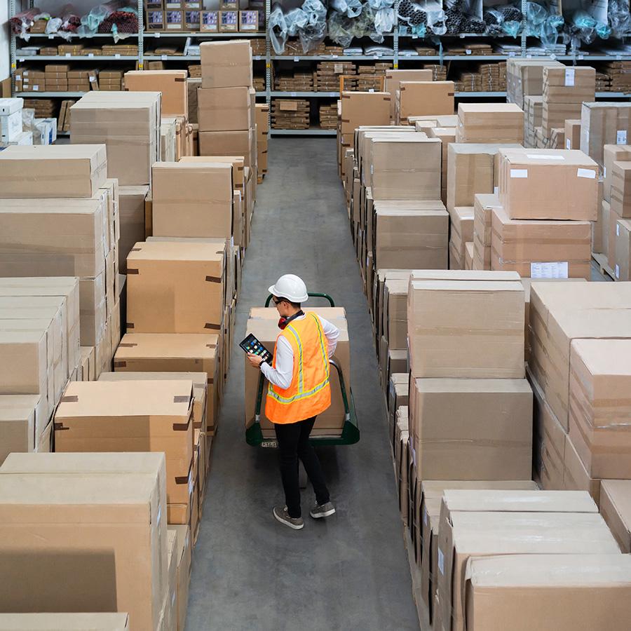 Dinamica mediului de afaceri impinge limitele solutiilor WMS