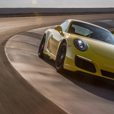 Porsche Romania isi gestioneaza bugetele cu solutia CPM de la Senior Software