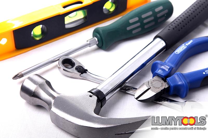 Lumy Tools