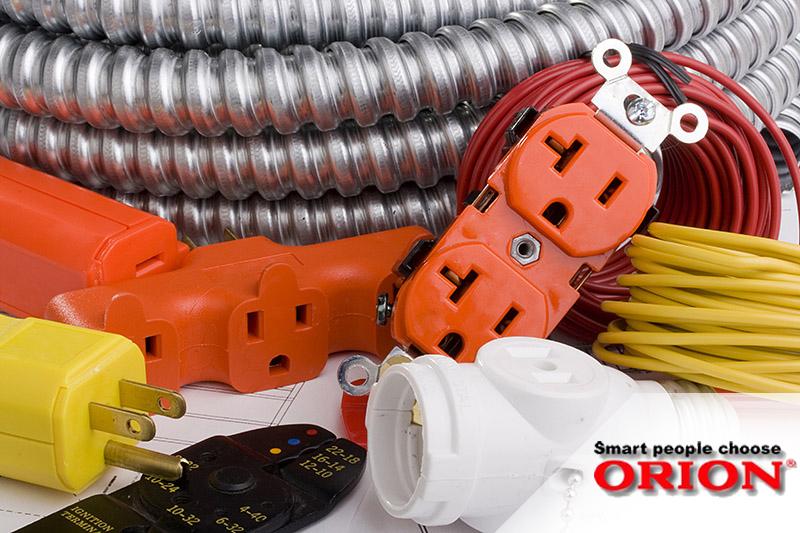 Orion Electronics Romania