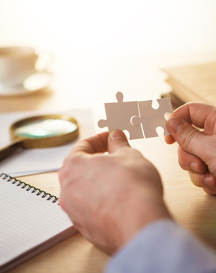 ERP pentru Administrare si Organizare