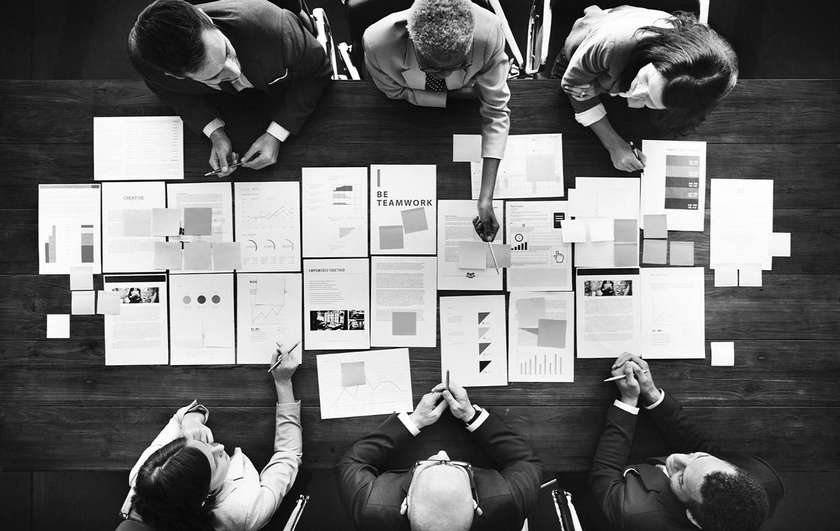 Analiza proceselor de afaceri