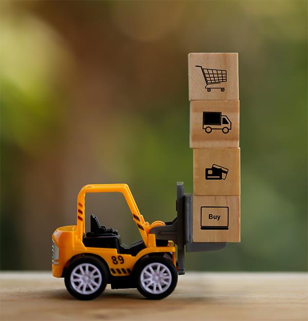 aprovizionare si productie beneficiile solutiei erp software