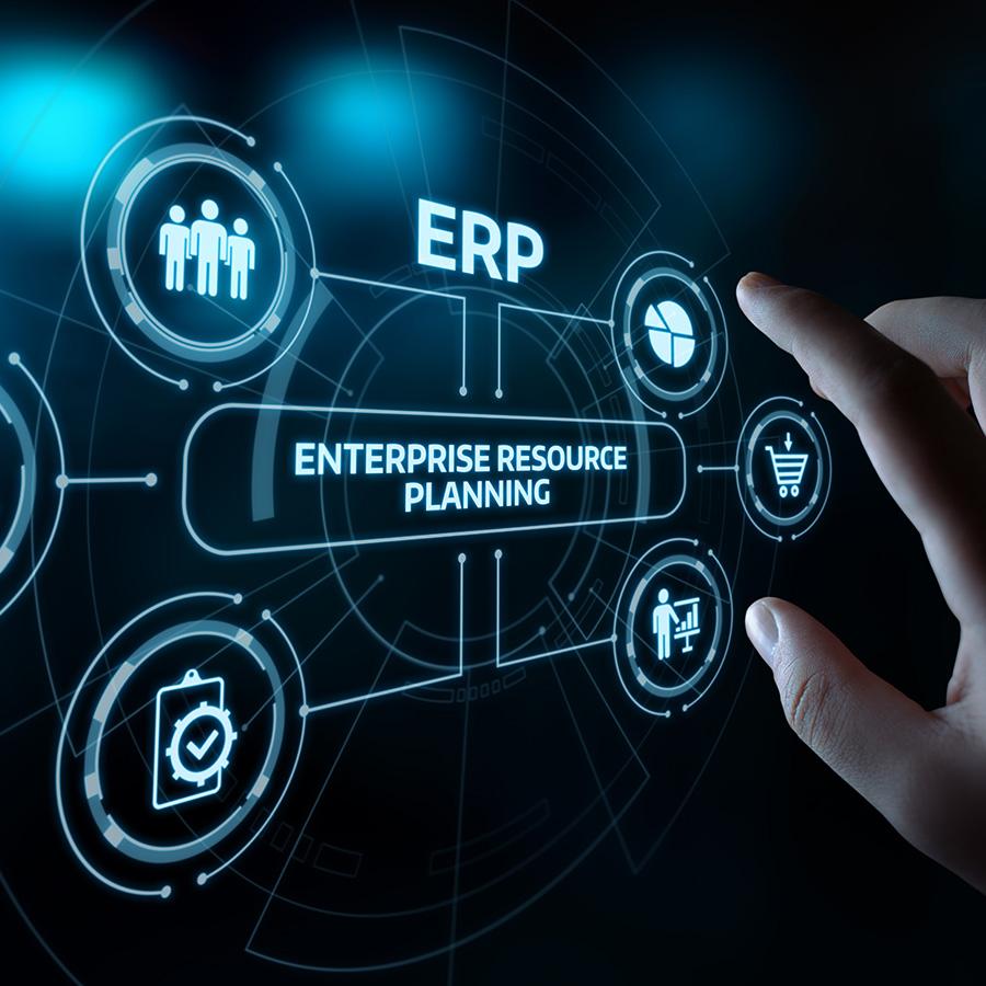 Implementare ERP: Cat dureaza un proiect de implementare ERP si de ce factori depinde?