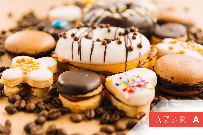 Azaria Food