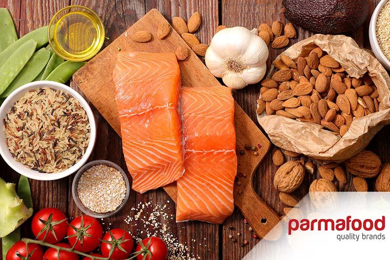 Parmafood Group Distribution