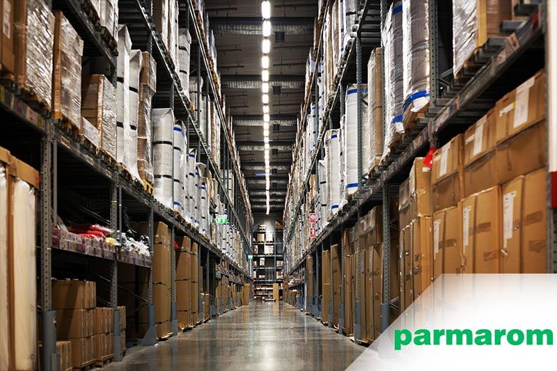 Parmarom Import Export