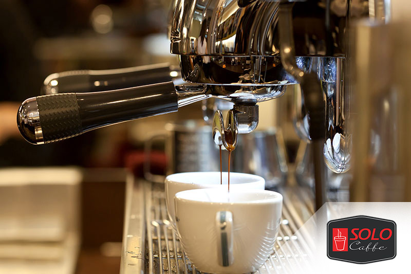 Solo Caffe
