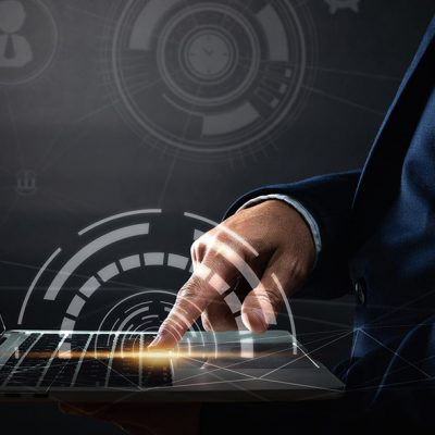 Pot implementa un ERP daca nu am un departament de IT?