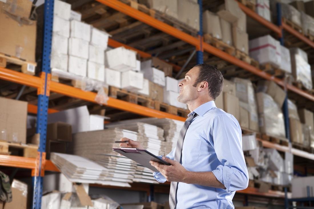 Sistem ERP in FMCG: SFA, portal WEB, planificare livrari, picking, WMS