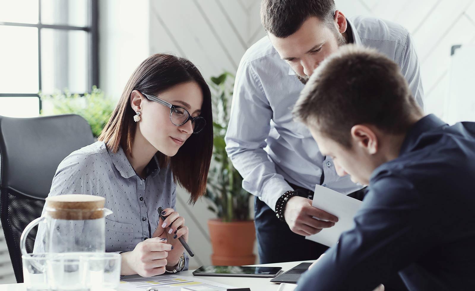 ERP Contabilitate: departament financiar contabil, inregistrari note contabile, plan contabil