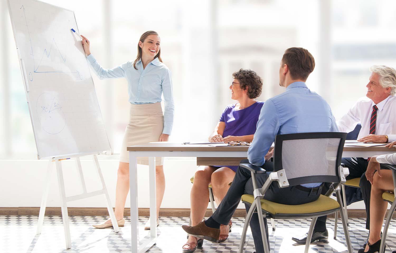 HR – Management Resurse Umane
