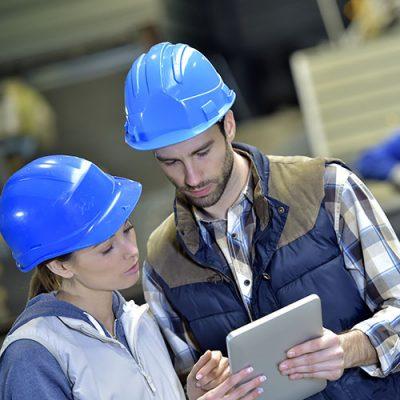 Consultant Implementare ERP – Modul Productie