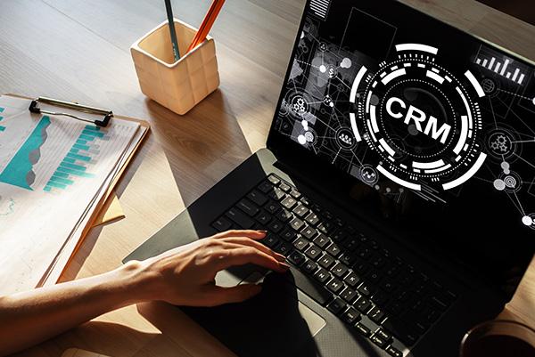 Ce este CRM?