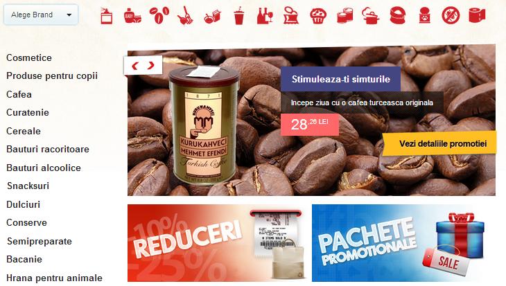 magazin online ecommerce