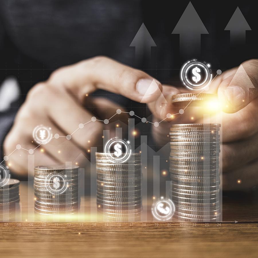 Tu cum controlezi veniturile si cheltuielile companiei?