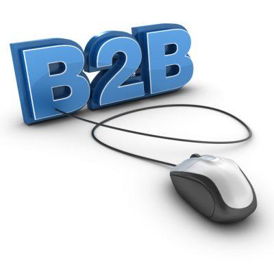 Simplifica procesul de vanzare si comunicare cu partenerii cu un portal B2B
