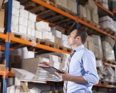 Cum controlezi in mod optim depozitele cu WMS?