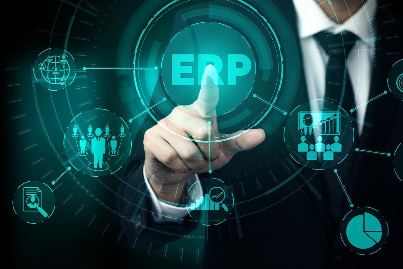 Ce inseamna ERP | Ce este si ce face un sistem ERP | Tipuri de ERP