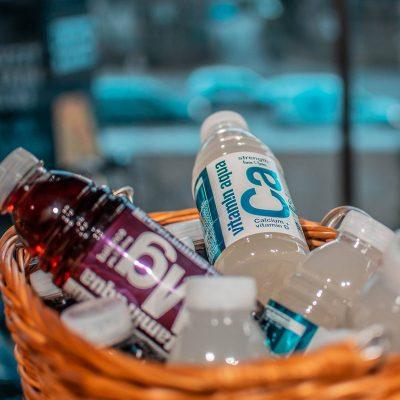 "Producatorul brandului ""vitamin aqua"" isi gestioneaza operatiunile cu sistemele Senior Software"