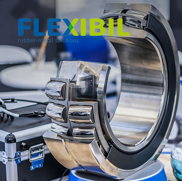 Flexibil increases the company's profitability using Senior Software's production systems