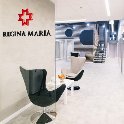 REGINA MARIA halved the budgeting and HR analysis time, following the partnership with Senior Software